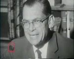WALB newsfilm clip of mayor Asa D. Kelley speaking to reporters about an amicus curiae document issued earlier in the day by the United States Justice Department on behalf of the Albany Movement in Albany, Georgia, 1962 August 8