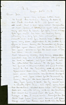 Letter from Solomon Brown to Spencer Baird, 09/22/1856