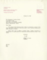Letter, report, and proposed bill from Joseph M. Cronin, President of the Massachusetts Higher Education Assistance Corporation, to Judge W. Arthur Garrity, 1984 January-October