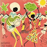 Calypso Song Book: Authentic Folk Music of the Caribbean