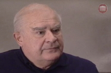 Oral history interview with John Maguire, 2001