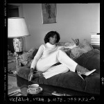 Actress Diahann Carroll, 1979