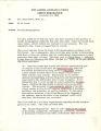 A.R. Lavik correspondence with Raymond B. Witt, Jr., 1968 November 19