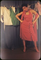 """Leontyne Price as """"""""Bess"""""""" in George Gershwin's """"""""Porgy and Bess"""""""". 1038"""