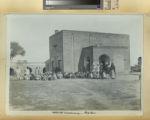 Dispensary, Sialkot, Pakistan, ca.1900