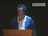 Mays Lecture (9th) Asa G Hilliard III