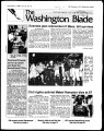The Washington Blade, November 3, 1989