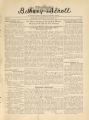 """The Bethany Scroll,"" Bethany Lutheran College, Mankato, Minnesota, November 1931, Volume 6 Number 3"