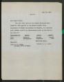 Correspondence: S. L. Smith 1928-1929.