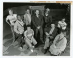 Photograph of Penumbra Company