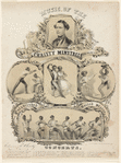 Music of the original Christy Minstrels