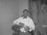 African American Bartender--Jack Tar Hotel