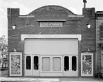 Rosalia Theater [acetate film photonegative, ca. 1940.]