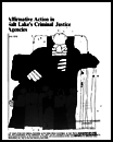 Affirmative action in Salt Lake's criminal justice agencies : a report of the Utah Advisory Committee to the U.S. Commission on Civil Rights (June 1978)