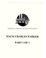 Mack Charles Parker
