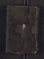 Diary of William Ellis Stork, Volume 2, Preston, Minnesota