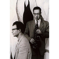 Dave Brubeck (with Paul Desmond)