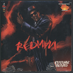 Sound recording: Redman Sampler CD