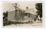Booker T. Washington Colored School