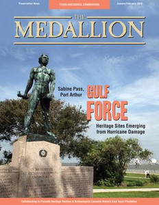 The Medallion The Medallion, Volume 47, Number 1-2, January/February 2010