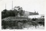 US Naval Reserve Building