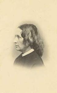 Agnes Kemp