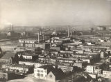 Panoramic view of South Baltimore