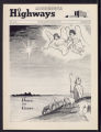 Minnesota Highways, December 1963