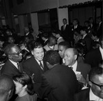 Senator Edward Brooke, Los Angeles, 1967