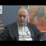Guerino Mazzola, Professor of Music, on Gesture, February 2007