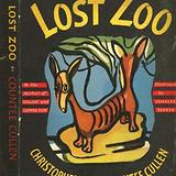 The Lost Zoo : (a Rhyme for the Young, But Not Too Young)