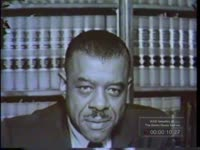 DISCUSSION OF STATEMENTS MADE BY J. EDGAR HOOVER ABOUT MARTIN LUTHER KING, JR. AND OTHERS IN THE CIVIL RIGHTS MOVEMENT (NO DATE)