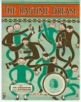 Ragtime dream