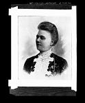 Dr. Lucy E. Moten [cellulose acetate photonegative]