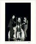 Peter, Paul and Mary, UC Berkeley, 1964