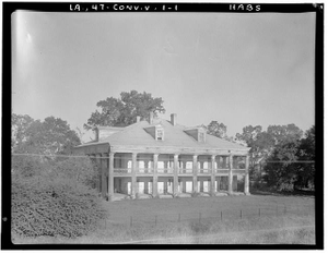 Uncle Sam Plantation, Convent, St. James Parish, LA