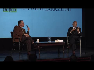 WGBH Forum Network; Henry Louis Gates and Ilan Stavans: Culture Wars and the Canon