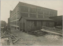 Dittler Brothers Building