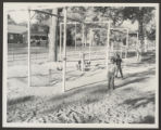 West Pullman Park (0225) Features - Playgrounds, 1985-05-20