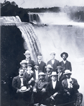 Founding members of the Niagara Movement