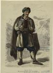 Montenegriner Aus Cettinje