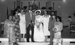 Anderson/Clemmons Wedding, Los Angeles