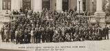 Second constitutional convention of the Alabama Industrial Union Council in Birmingham, Alabama.