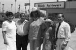 Black Achievers, Los Angeles, 1994