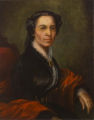 Portrait of Mrs. John Jones