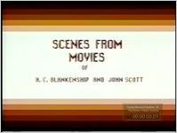 Dupree Blankenship home movie collection, HM-75, HM-76 (hm-bla_0027)