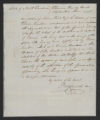 Session of November-December, 1795: Joint Committee Reports (Propositions and Grievances)
