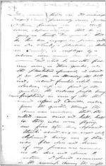 Affidavit of Jackson O'Brien: Albany, Georgia, 1868 Sept. 23