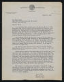 Documents regarding the restoration and reconstruction of Somerset Place at Pettigrew State Park, 1950-1955