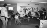 Charles Drew Child Development Center, Los Angeles, 1989